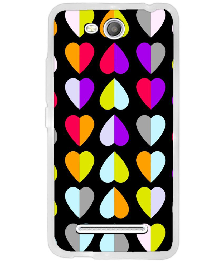 Micromax Canvas Juice 3 Printed Cover By Instyler