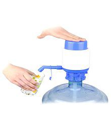 Champion Aqua Pure Manual Hand Water Dispenser. Colour /Design May Vary as shown on picture.
