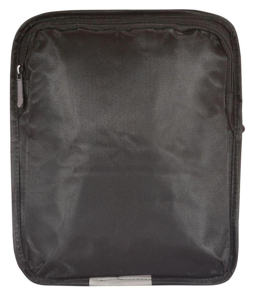 SAPPHIRE Black Laptop Sleeves