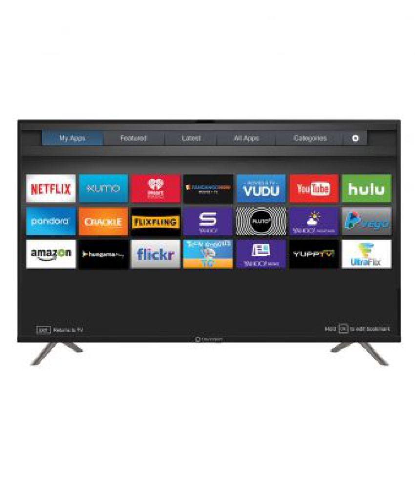 Truvison TX5067 127 cm ( 50 ) Smart Full HD (FHD) LED Television