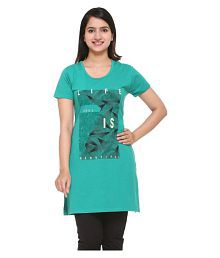 In Love Poly Cotton T-Shirts