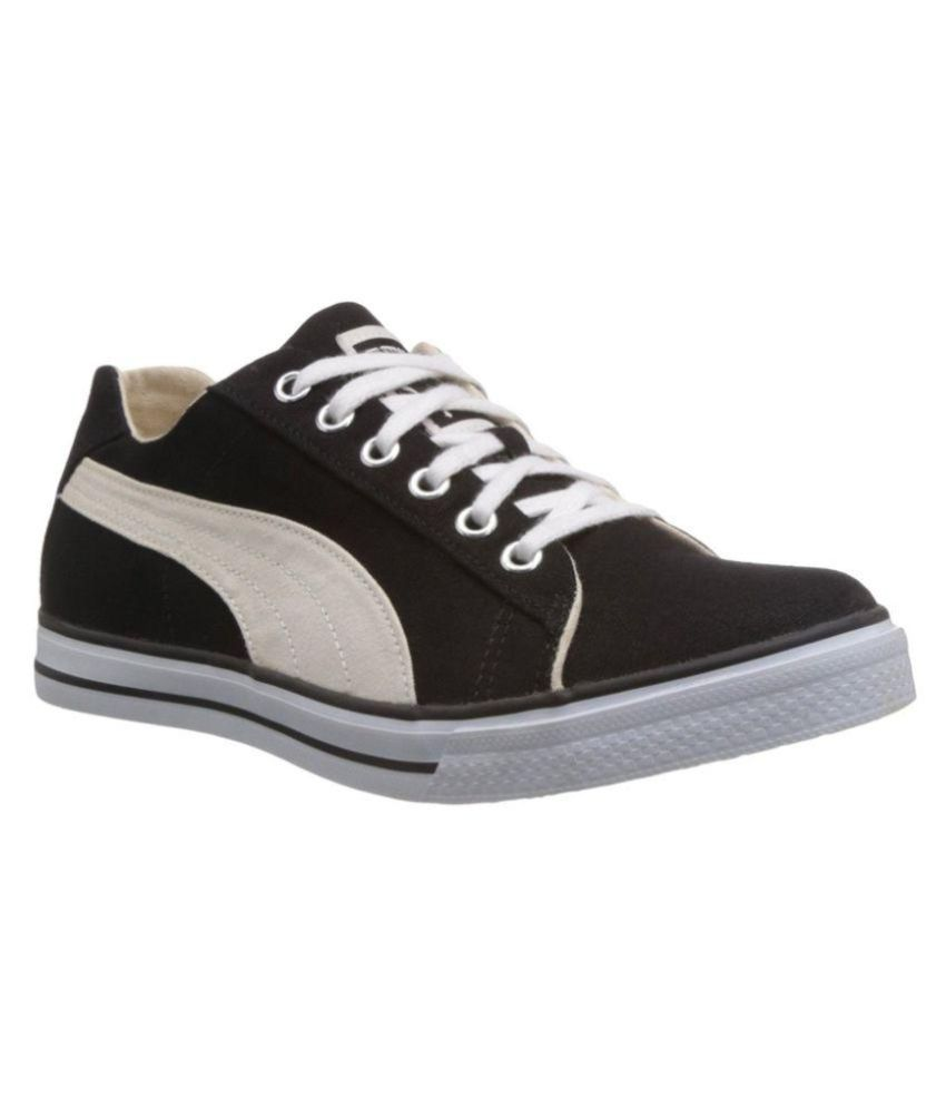 puma puma hip hop sneakers black casual shoes buy puma