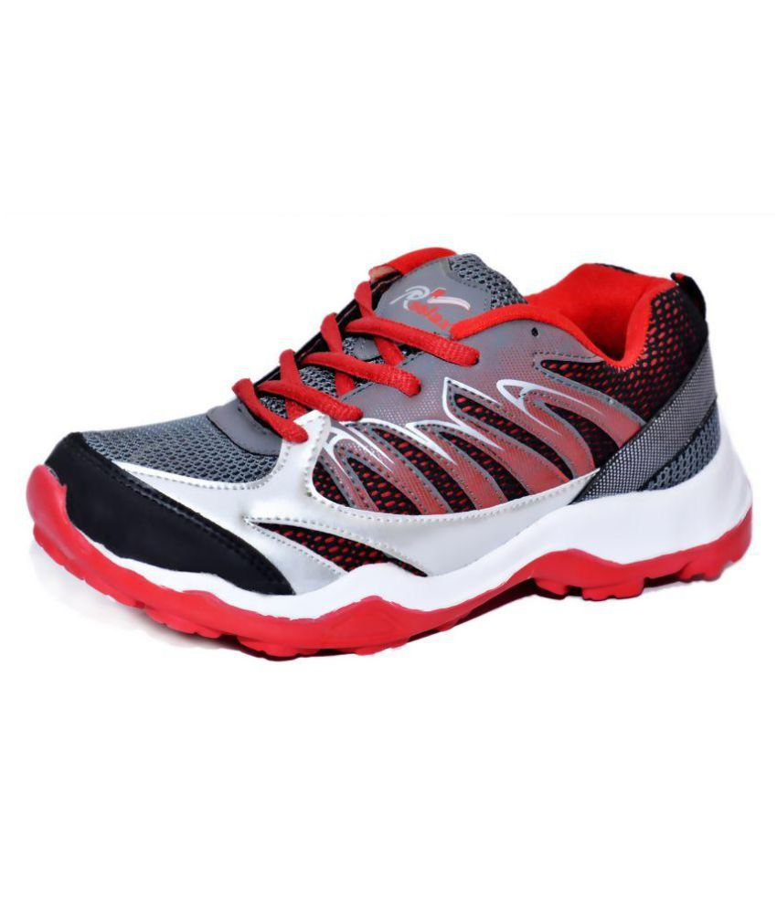 Reelax Glider Running Shoes
