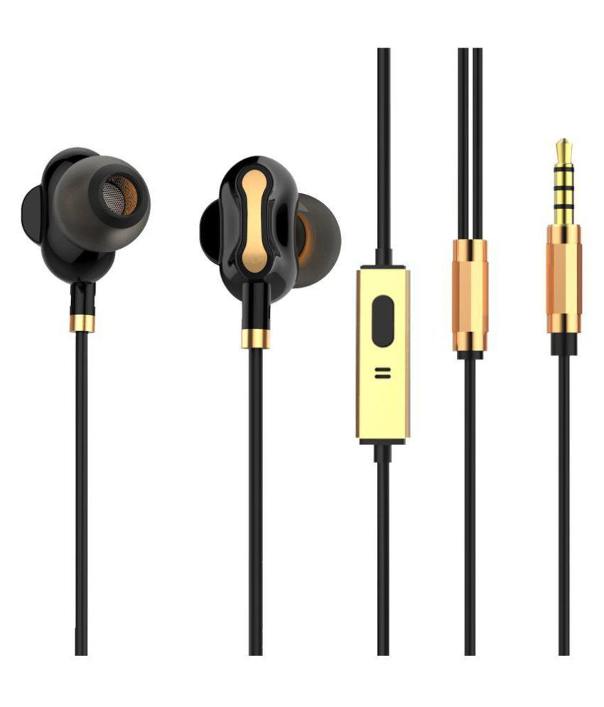 TAGG SoundGear 500 On Ear Wired Headphones With Mic