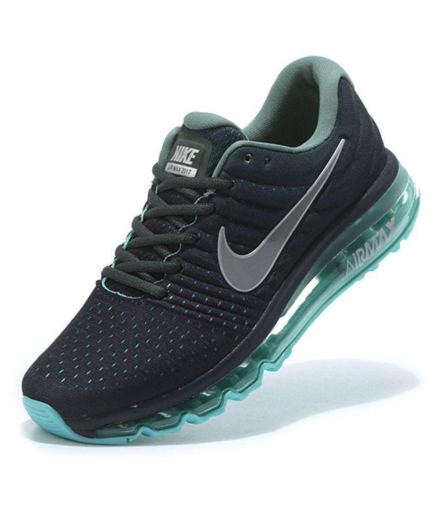 Nike Air Max 2017 Running Shoes ...