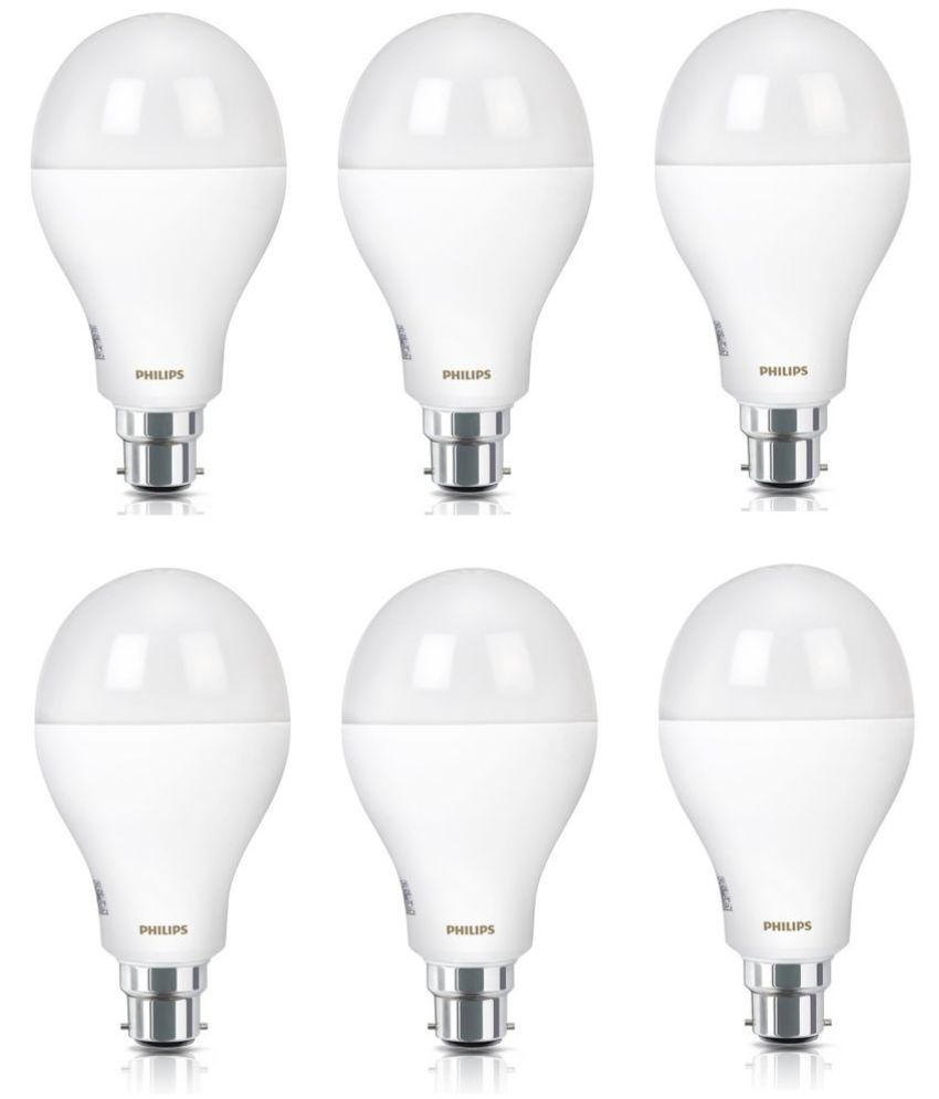 Philips 20w led bulb cool day light pack of 6 buy philips 20w led bulb cool day light pack Led light bulb cost