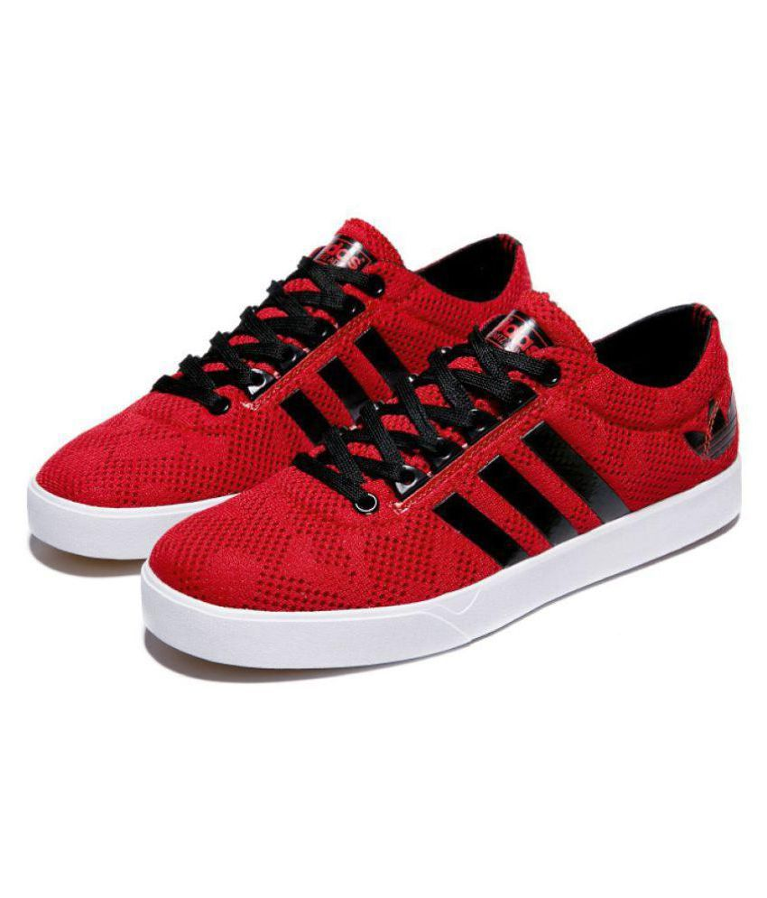 watch bf333 cd410 Adidas Neo 2 Red Casual Shoes - Buy Adidas Neo 2 Red Casual Shoes Online at  Best Prices in India on Snapdeal