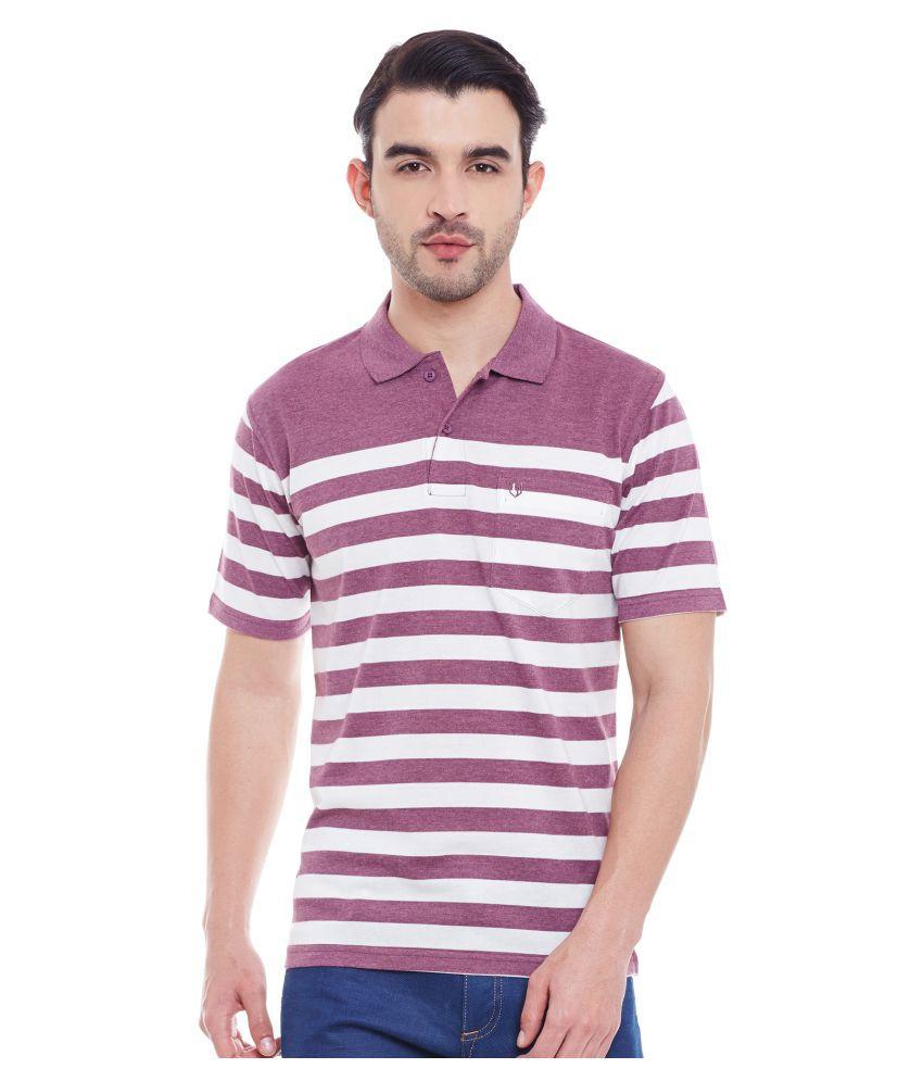 Duke Maroon V-Neck T-Shirt