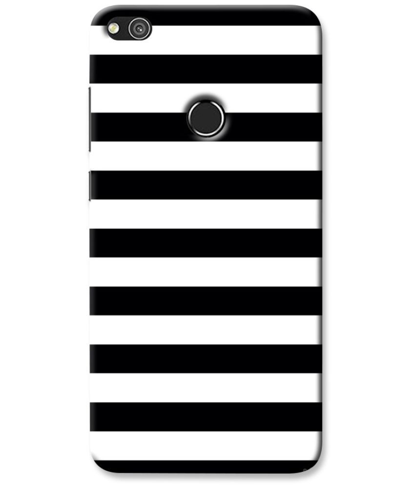 finest selection 1e965 8aace Huawei Honor 8 Lite Printed Cover By Case King