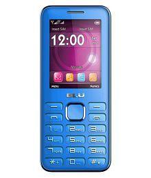 Blu Diva II 32 MB