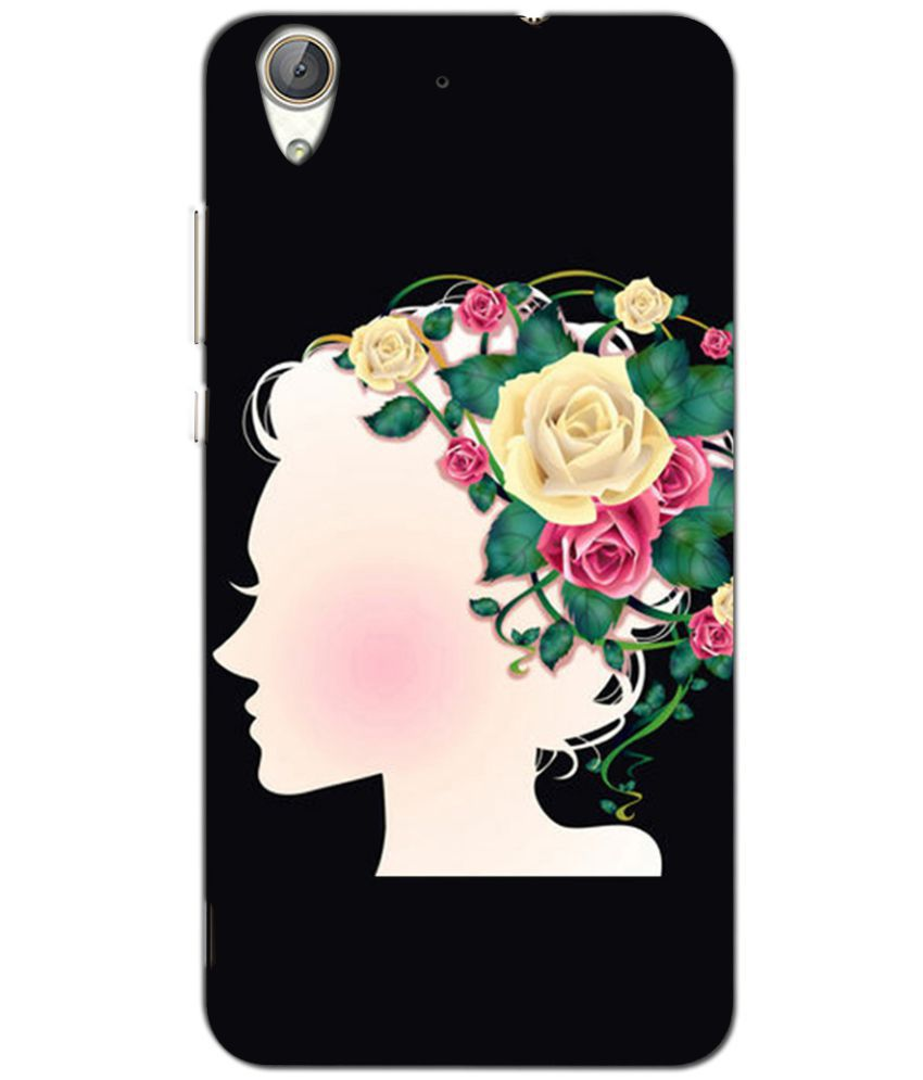 Huawei Honor Holly 3 Printed Cover By Printvisa