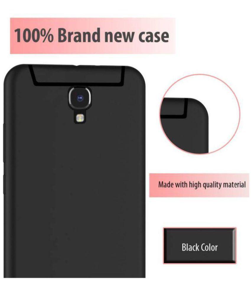 separation shoes bac36 53760 Infinix Note 4 Shock Proof Case Furious3D - Black