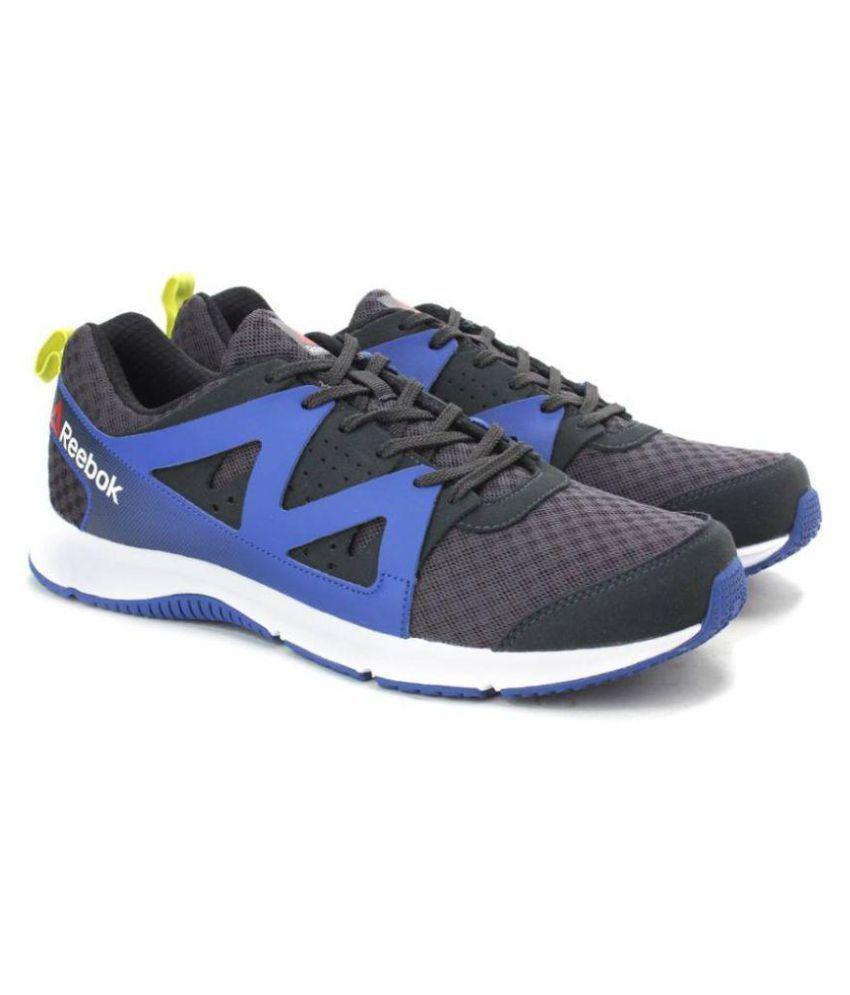 Reebok SUPREME RUN Running Shoes