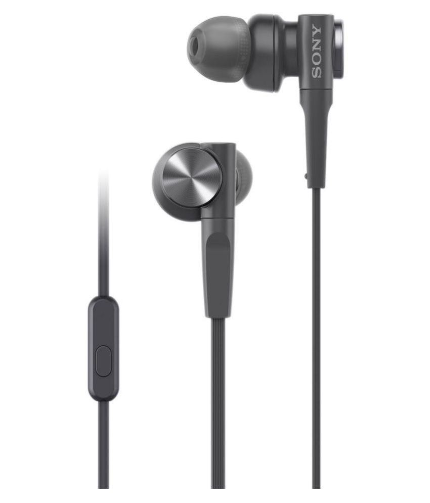 Sony Headphones & Earphones