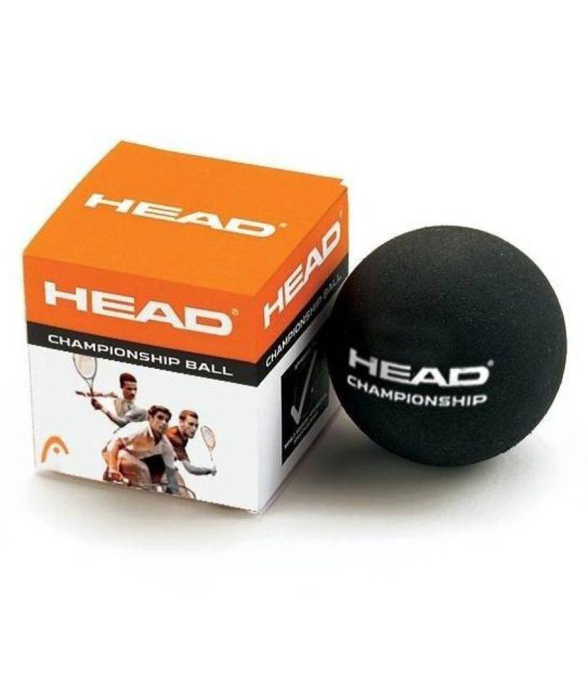 Head 1 Squash Ball