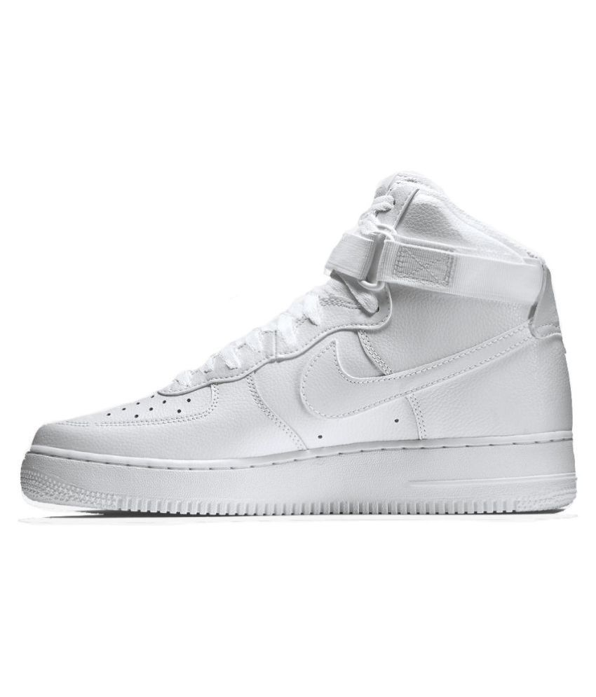 3811697a466a Nike Air Force 1 High Running Shoes - Buy Nike Air Force 1 High Running Shoes  Online at Best Prices in India on Snapdeal