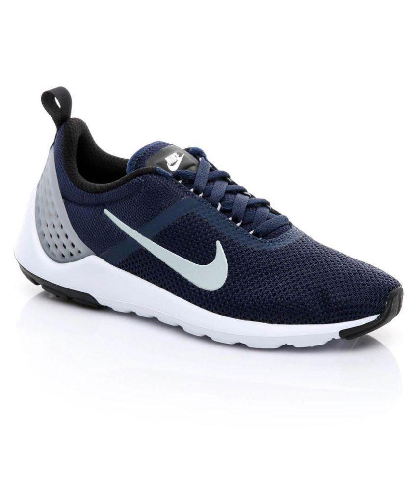 newest 44b92 36f21 Nike Nike Lunarestoa 2 Essential Running Shoes