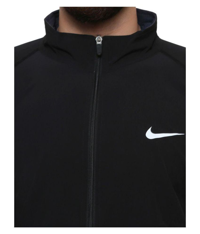 d628d82266a1 Nike Black Wind Cheaters - Buy Nike Black Wind Cheaters Online at ...
