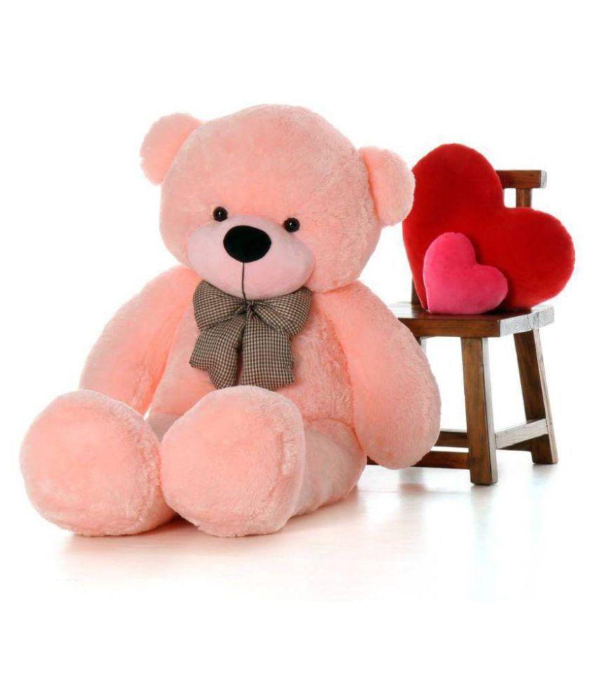 3 feet lovely teddy bear buy 3 feet lovely teddy bear online at 3 feet lovely teddy bear voltagebd Gallery