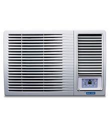 Blue Star 0.75 Ton 3 Star 3WAE081YDF Window Air Conditioner White
