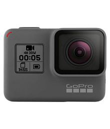 GoPro Hero 5 MP Action Camera