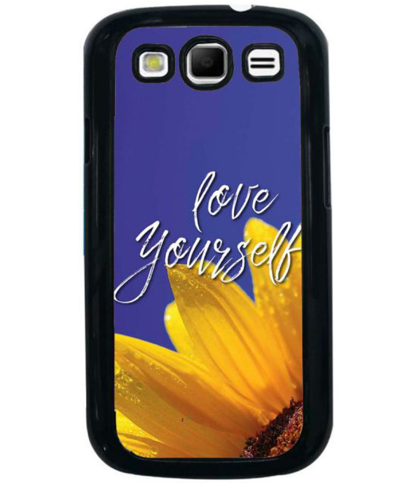 Samsung Galaxy S3 3D Back Covers By YuBingo