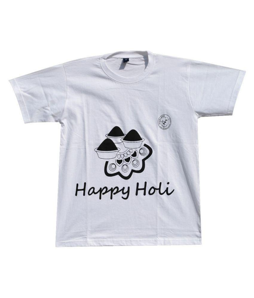 Madsbag Multi Round T-Shirt