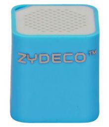 Zydeco Sb1 Bluetooth Speaker