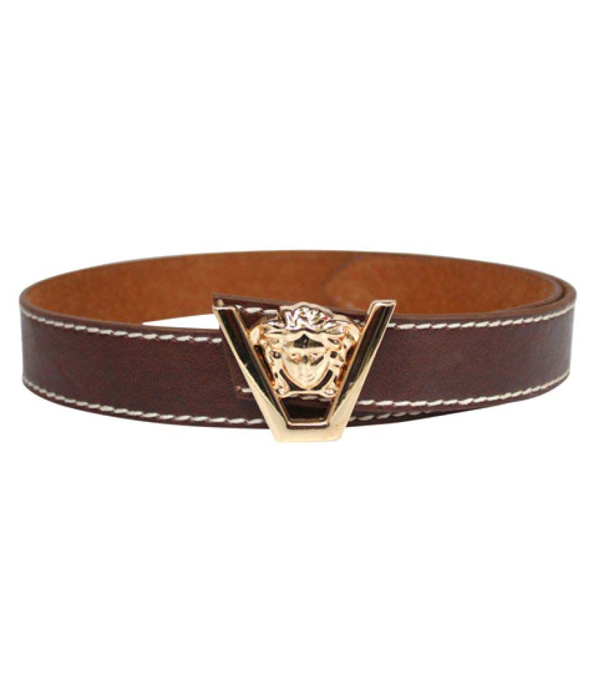 Winsome Deal Multi Leather Casual Belts