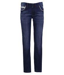 UFO Blue Jeans