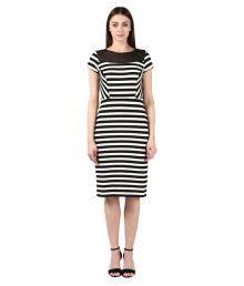 Park Avenue Woman Polyester Dresses