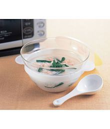 Hario Range De Porridge White XOY-100TW Japan Import.