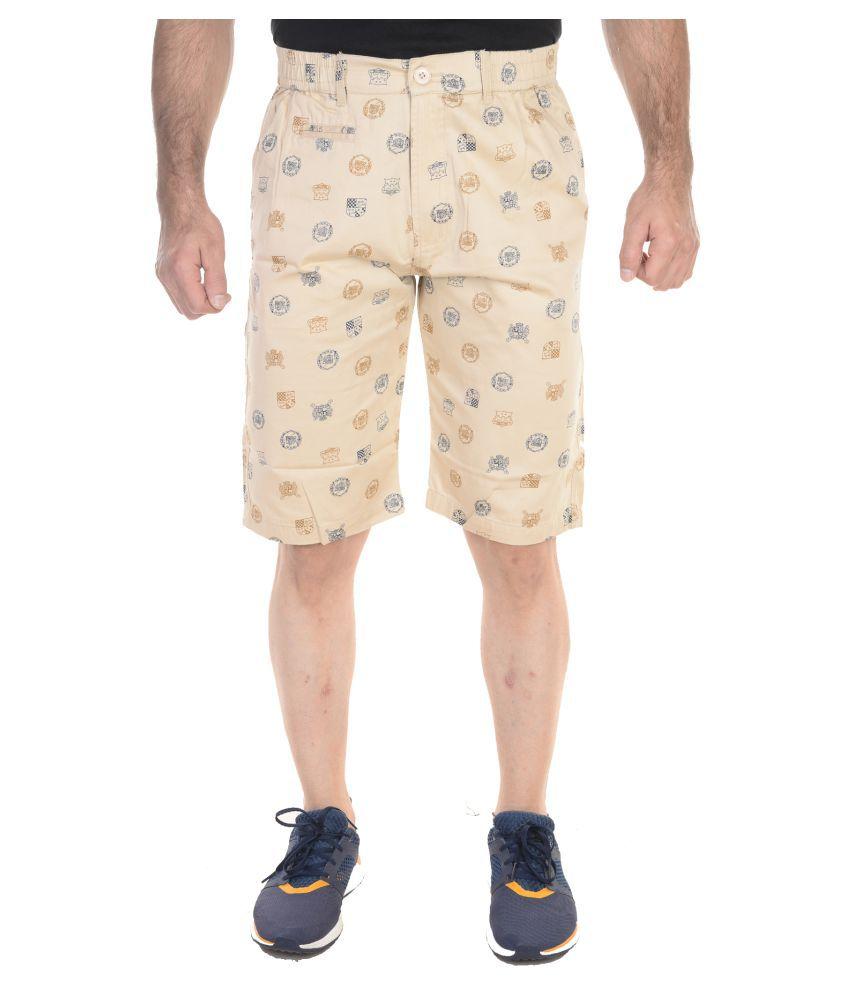 Night King Off-White Shorts