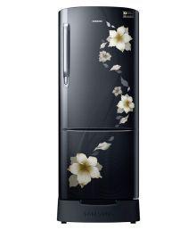 SAMSUNG RR20M282ZB2/NL 192Ltr Single Door Refrigerator