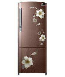 SAMSUNG RR24M274YD2/NL 230Ltr Single Door Refrigerator