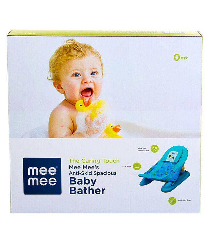 Mee Mee Baby Bather Blue  Mee Mee Baby Bather Blue  Buy Mee Mee Baby Bather Blue at Best  . Mee Mee Baby Bather Online India. Home Design Ideas