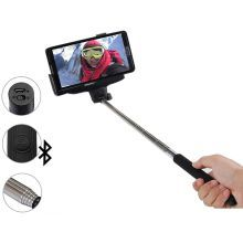 Geocell Bluetooth Selfie Stick - Black