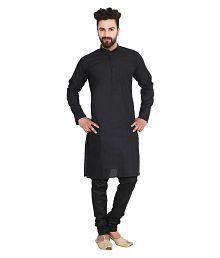 d1660fe782 Kurta Pyjama Sets Upto 70% OFF: Buy Men Kurta Pyjama at Best Prices ...