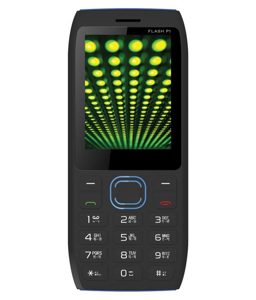 Yxtel P1 256 MB Black