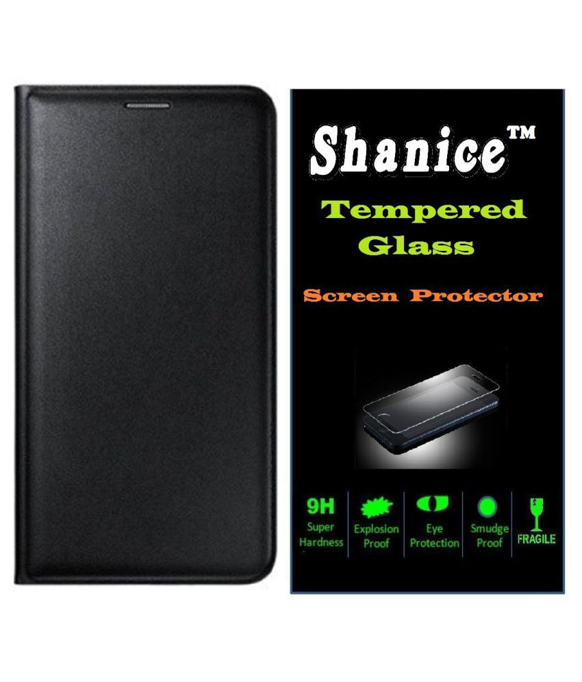 Lenovo Vibe C Tempered Glass Screen Guard By Shanice