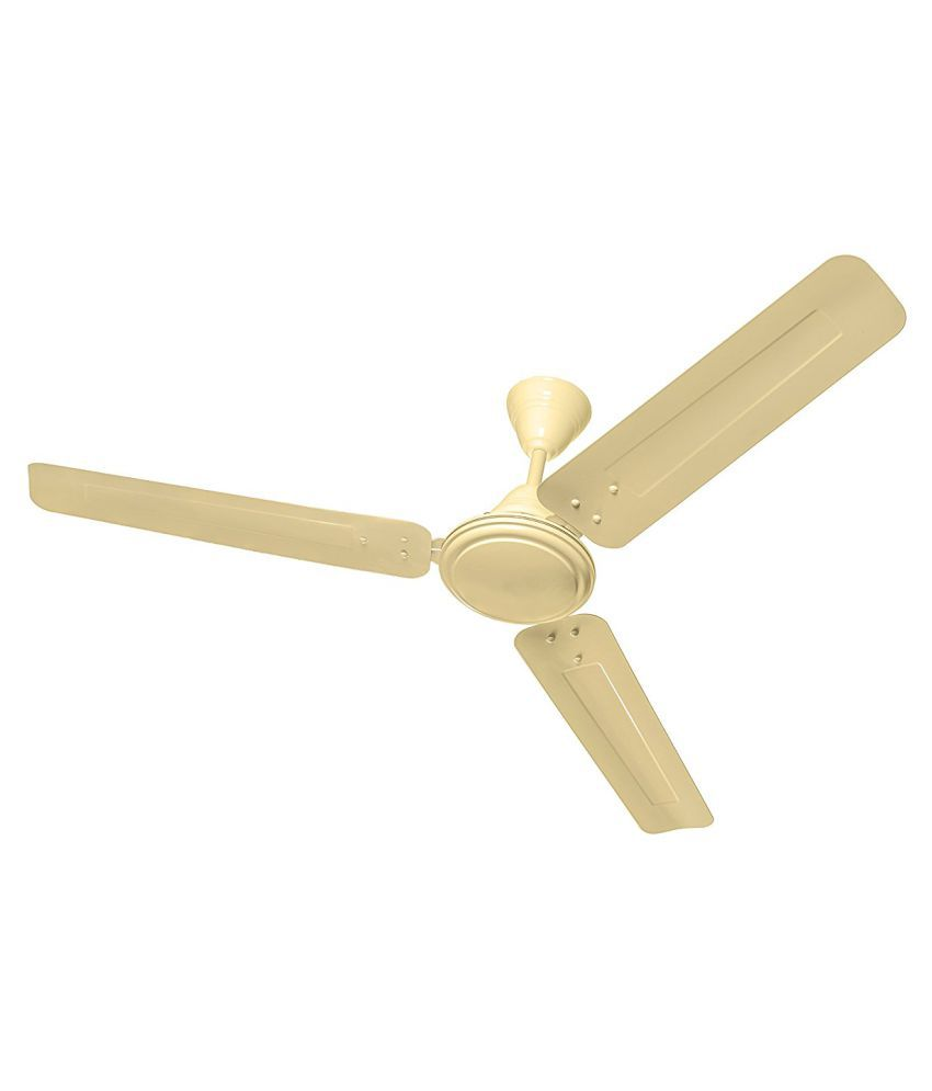 Crompton Sea Wind Ceiling Fan (Ivory)