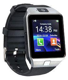 Bingo DZ09 Smart Bluetooth Fitness Smart Watch Smart Watches Black