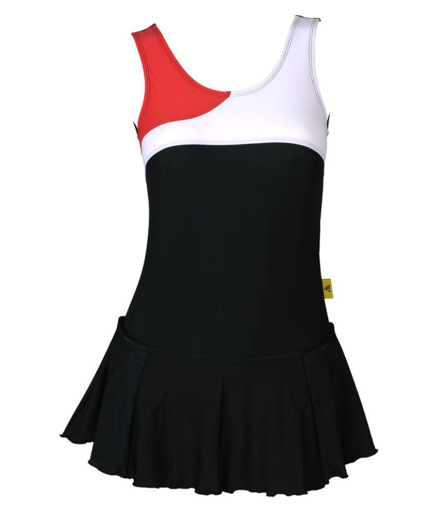 Champ Women Frock style Swimwear./ Swimming Costume