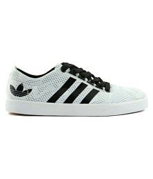 Adidas Performance Neo 2 Sneakers White Casual Shoes