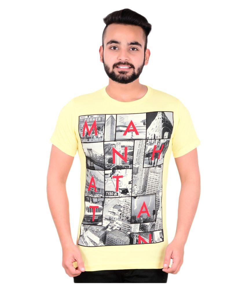 GDS Multi Round T-Shirt