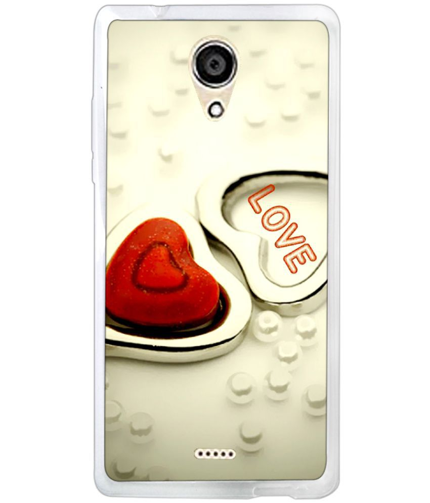 Micromax Canvas Unite 4 Printed Cover By instyler