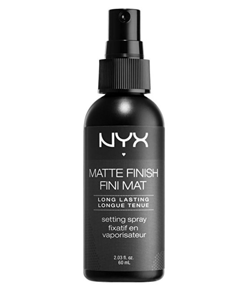 NYX Makeup Setting Spray 113 gm
