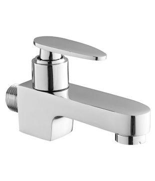 IDG Decent Series Brass Bathroom Tap Bib Cock