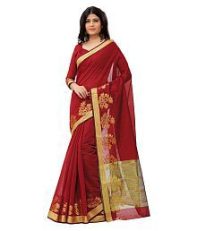 1869ce882ef Cotton Saree  Buy Cotton Saree Online in India at Low Prices - Snapdeal