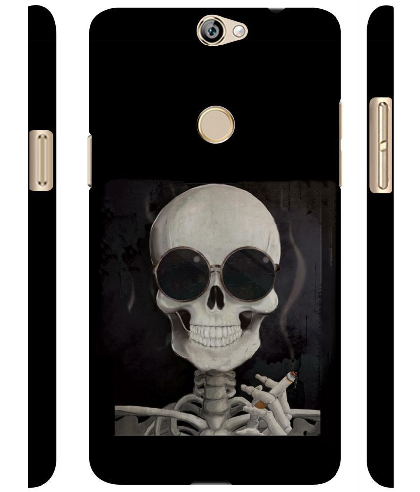 Coolpad Max Printed Cover By NattyCase